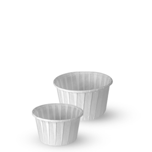 Solo® Paper Portion Containers